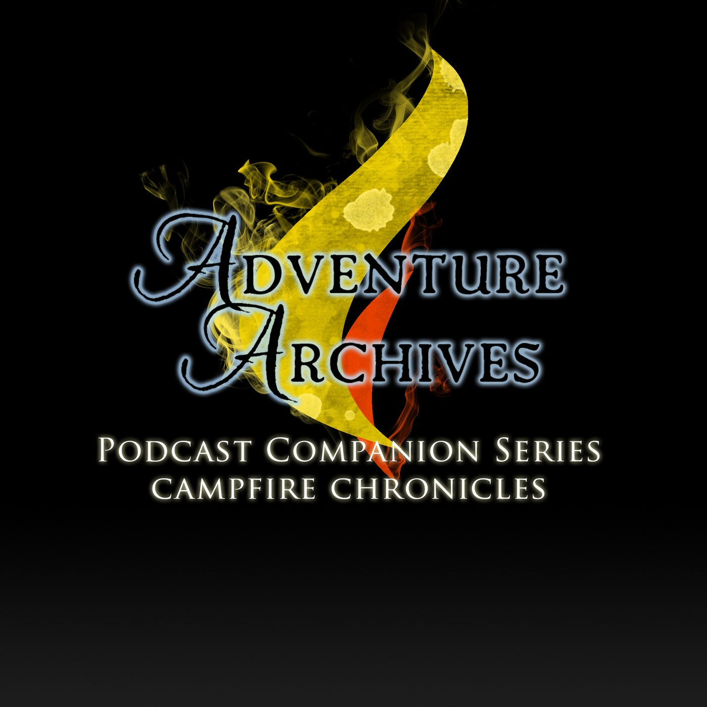31. Our Top 10 Episodes of Adventure Archives