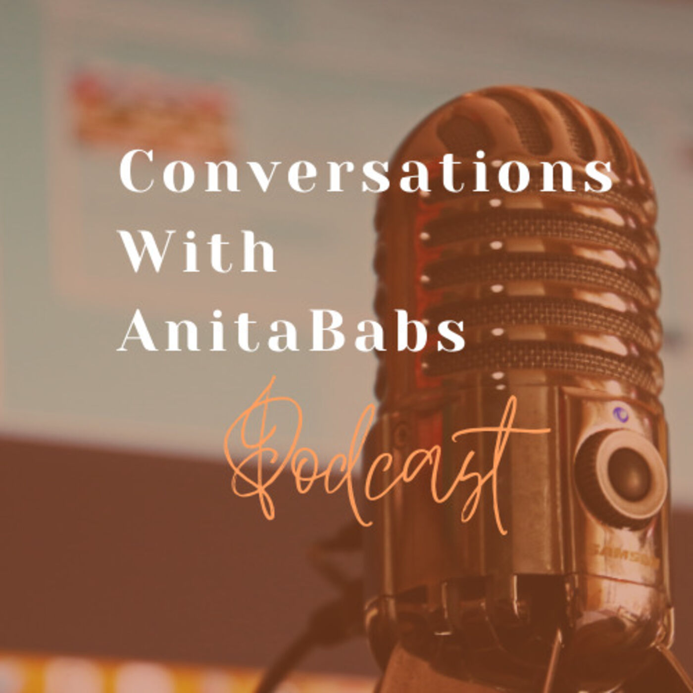 Conversations With Anita Babs! on Jamit