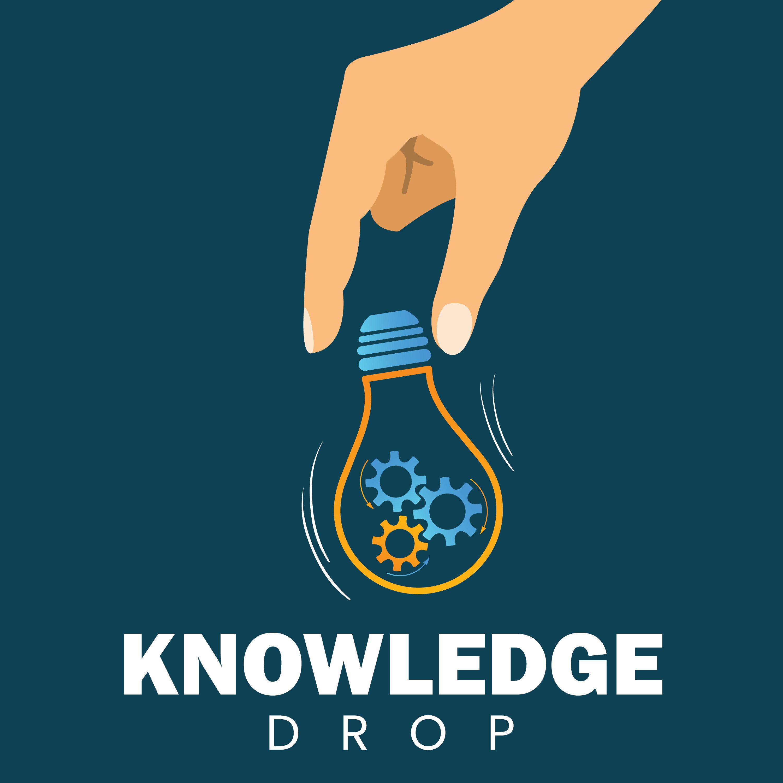Knowledge Drop