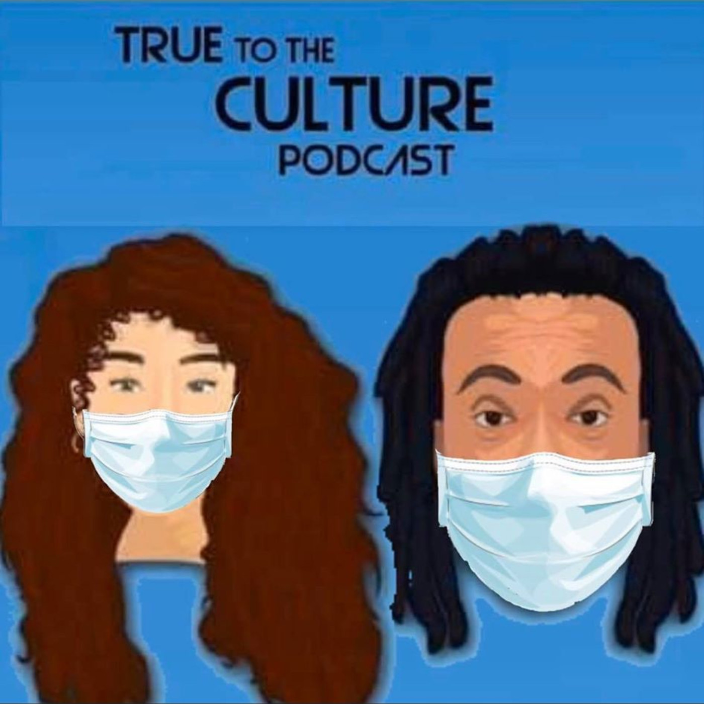 True To The Culture Podcast podcast show image