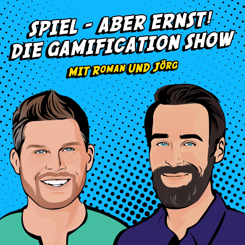 Spiel aber Ernst - Gamification