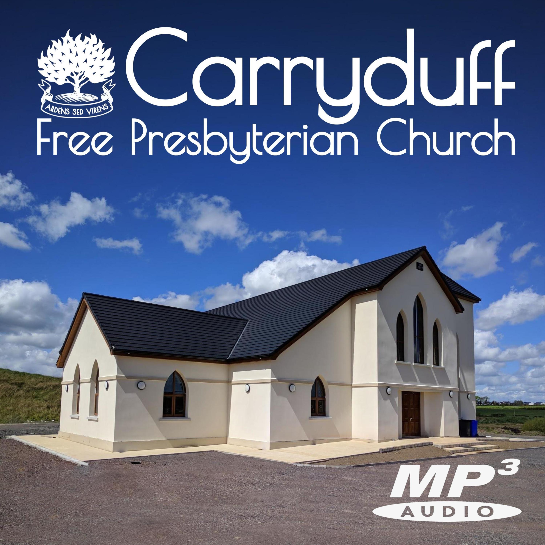 Carryduff Free Presbyterian Church