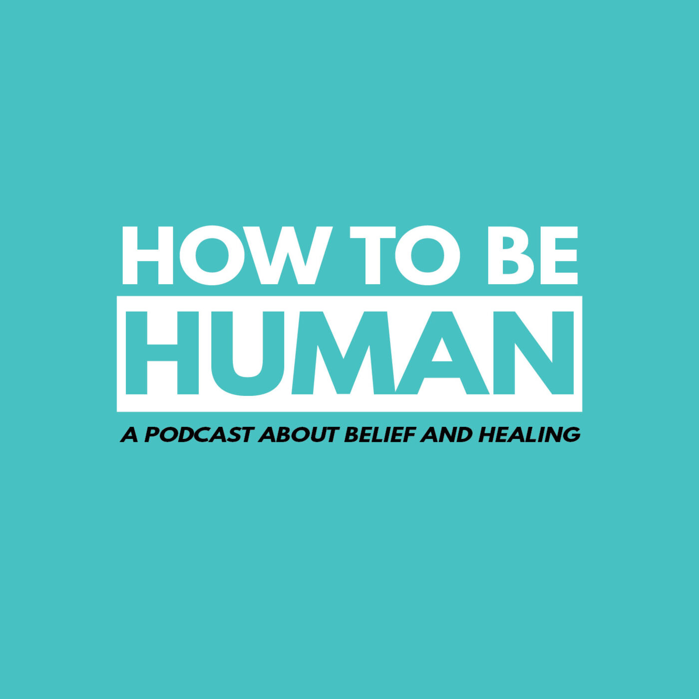 How To Be Human: Teaser to the Nitty Gritty