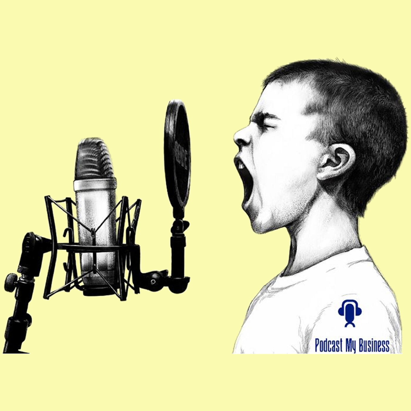 Podcast My Business