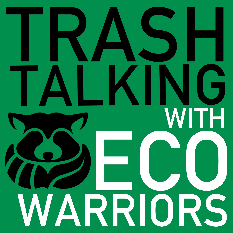 Episode 37: Desiree Kaplan, Green Matters