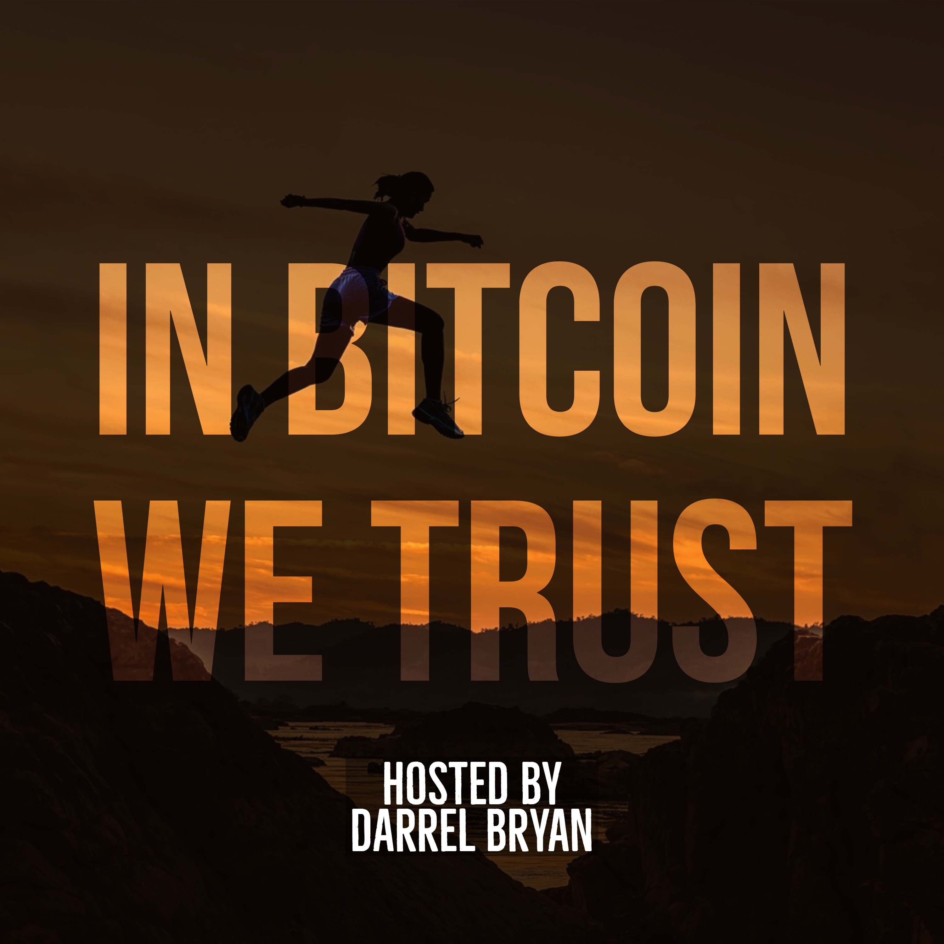 Discussing Future Real World Bitcoin / Crypto Uses With Dante Hitt