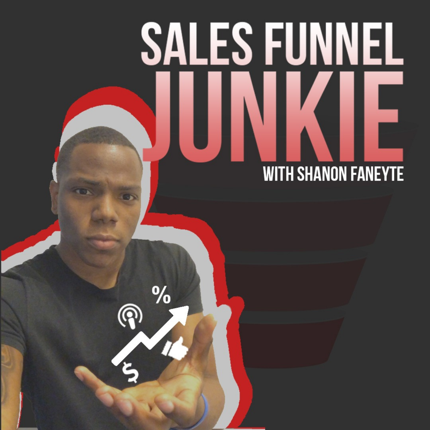 How To Build And Keep Momentum | SFJ 038