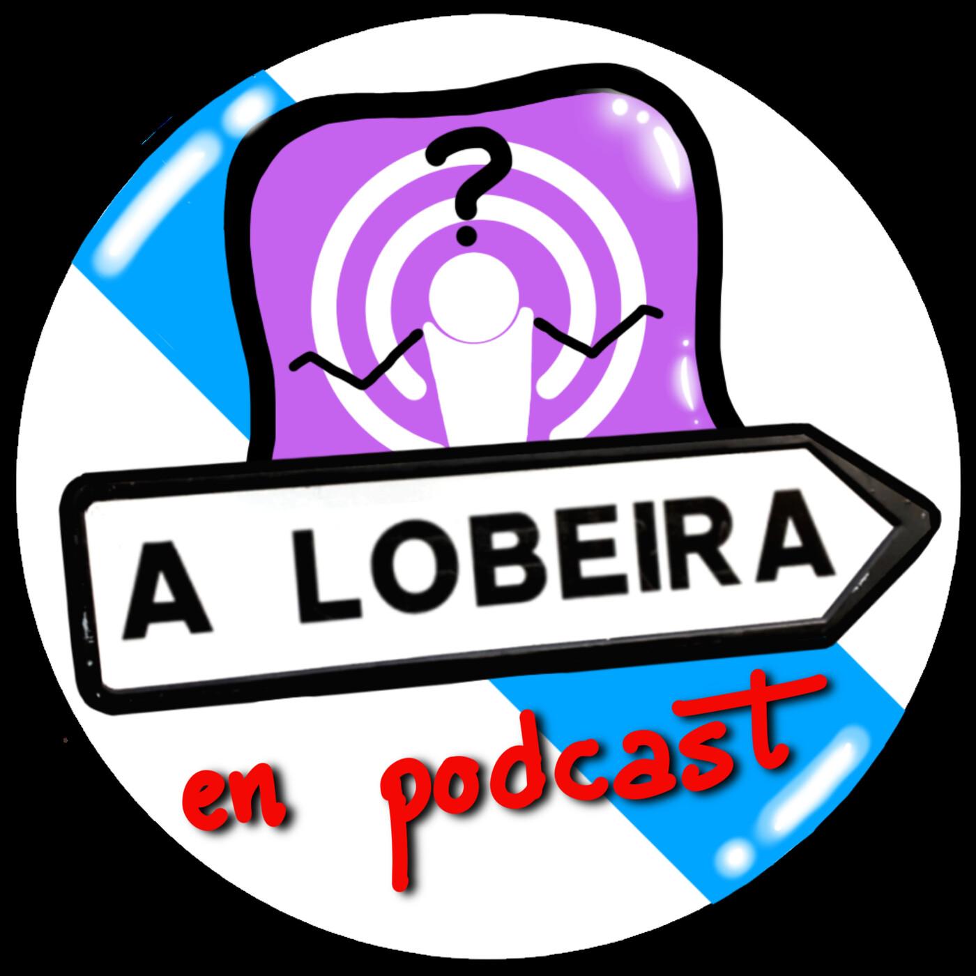 As Conversas da Lobeira