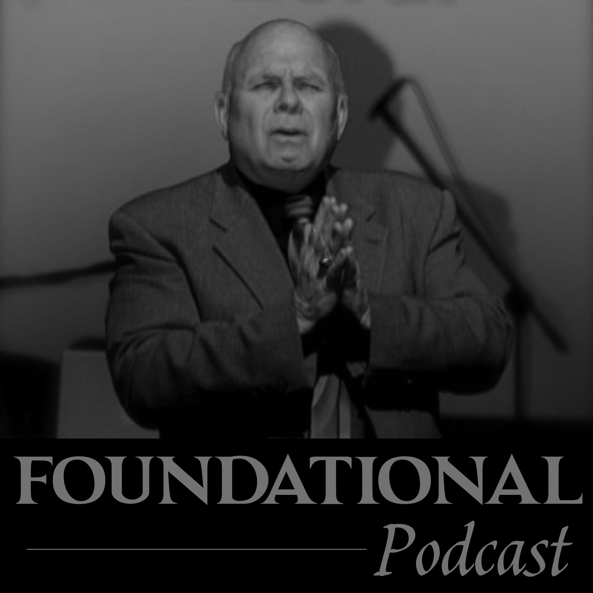 Foundational Podcast