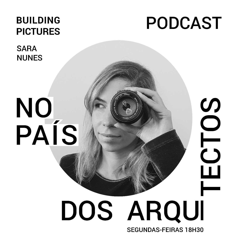 No País dos Arquitectos podcast show image