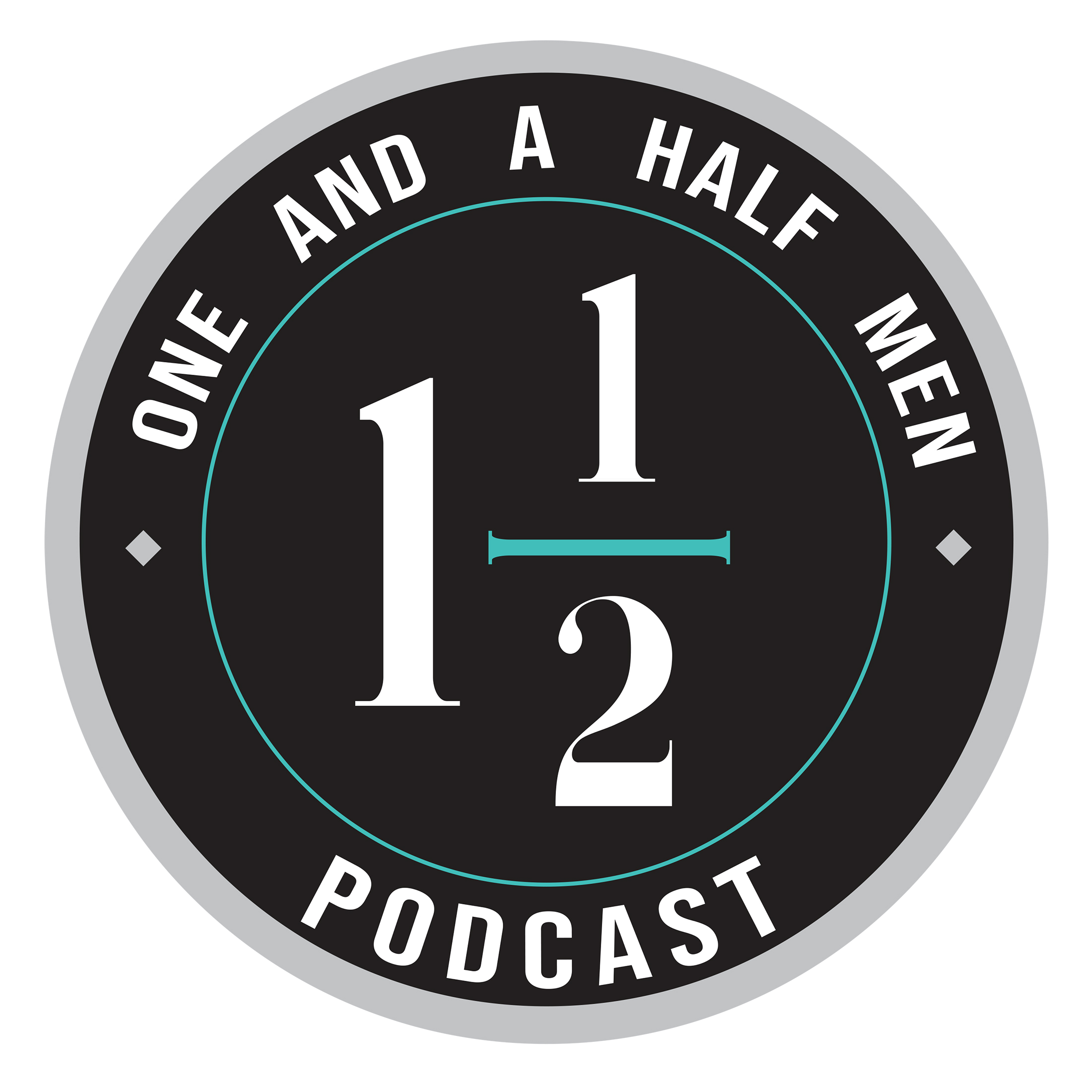 One and a Half Men Podcast