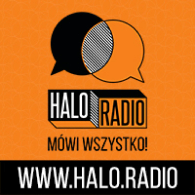 Halo.Radio - Mówi wszystko!