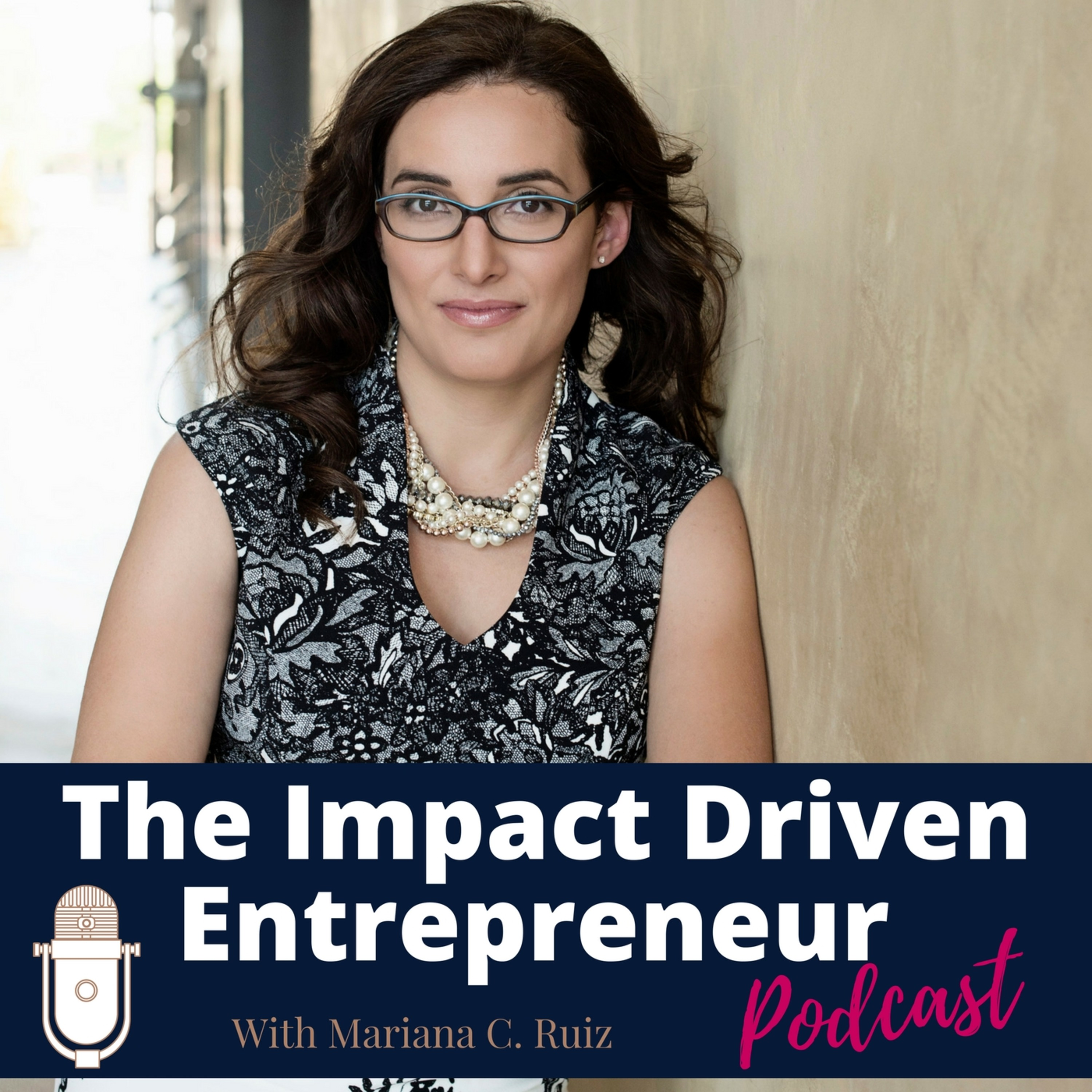 The Impact Driven Entrepreneur: Scale your business with group coaching