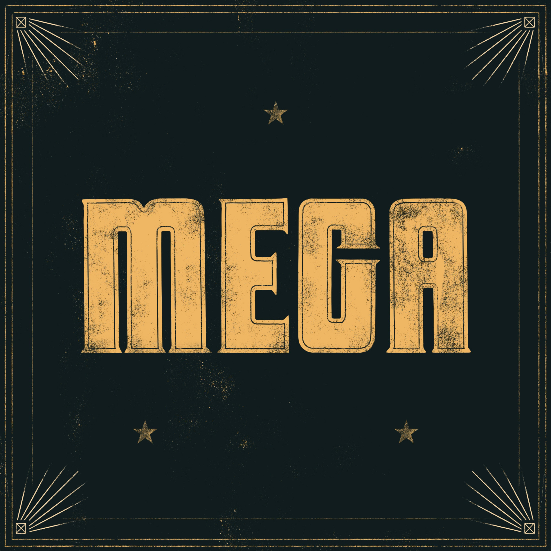 Mega Podcast
