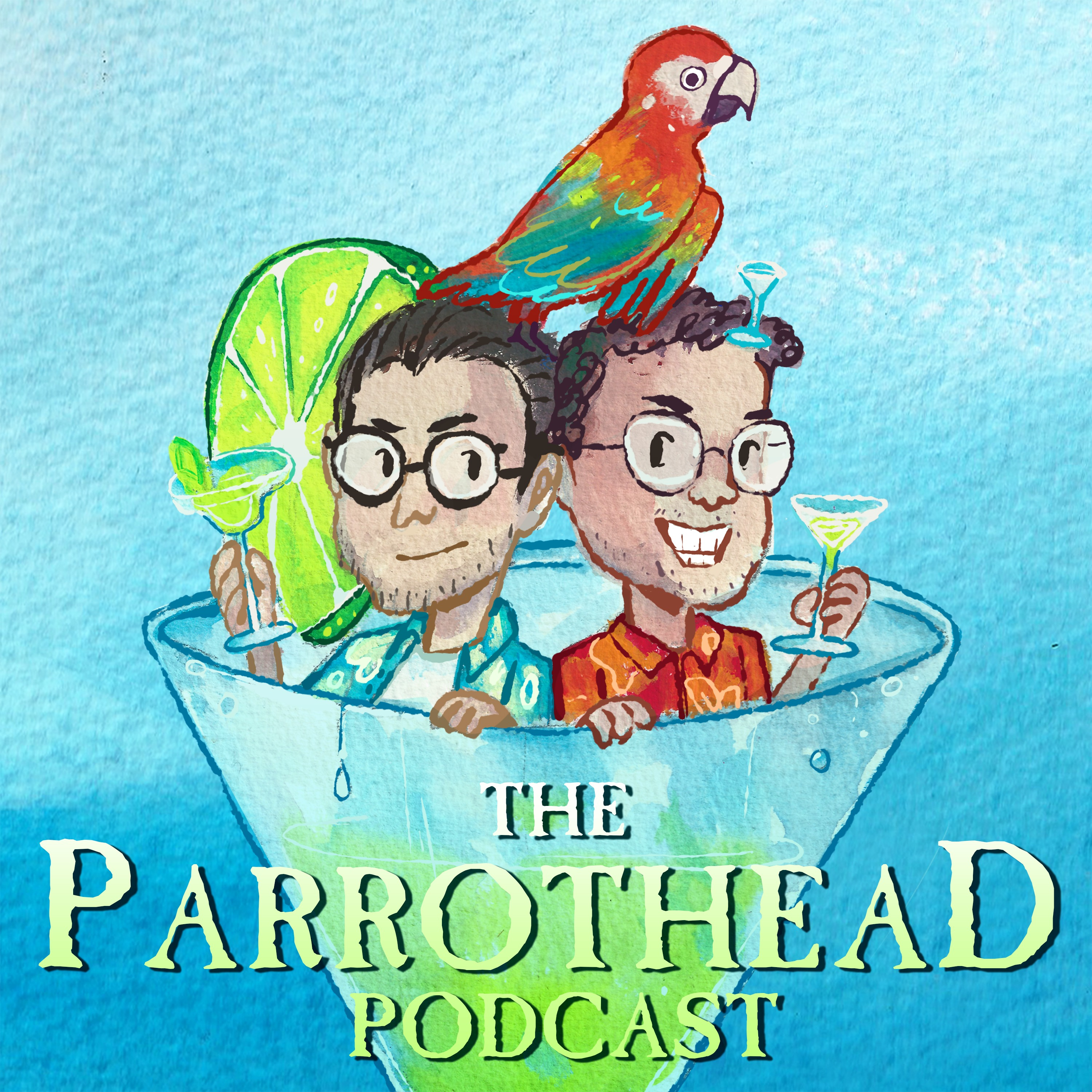 The Parrothead Podcast: All Things Jimmy Buffett on Apple