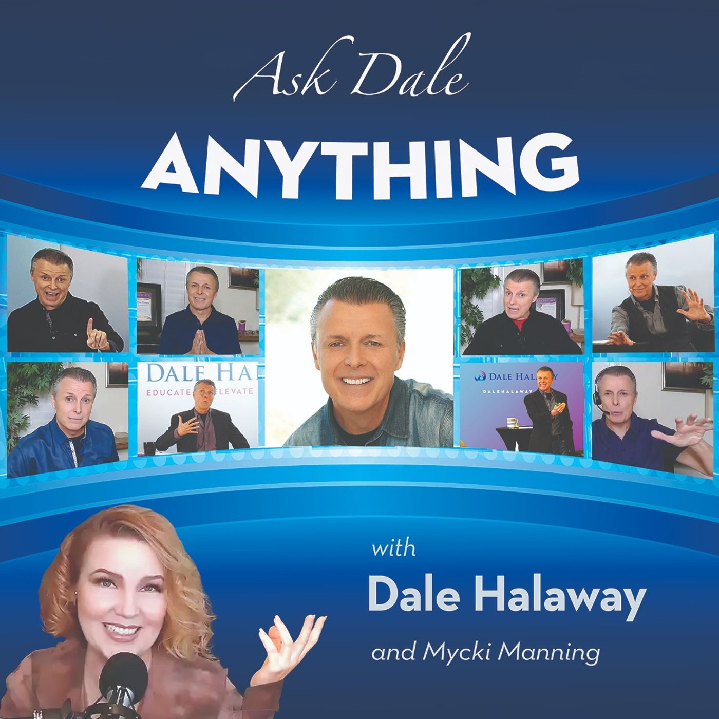 Ask Dale Anything