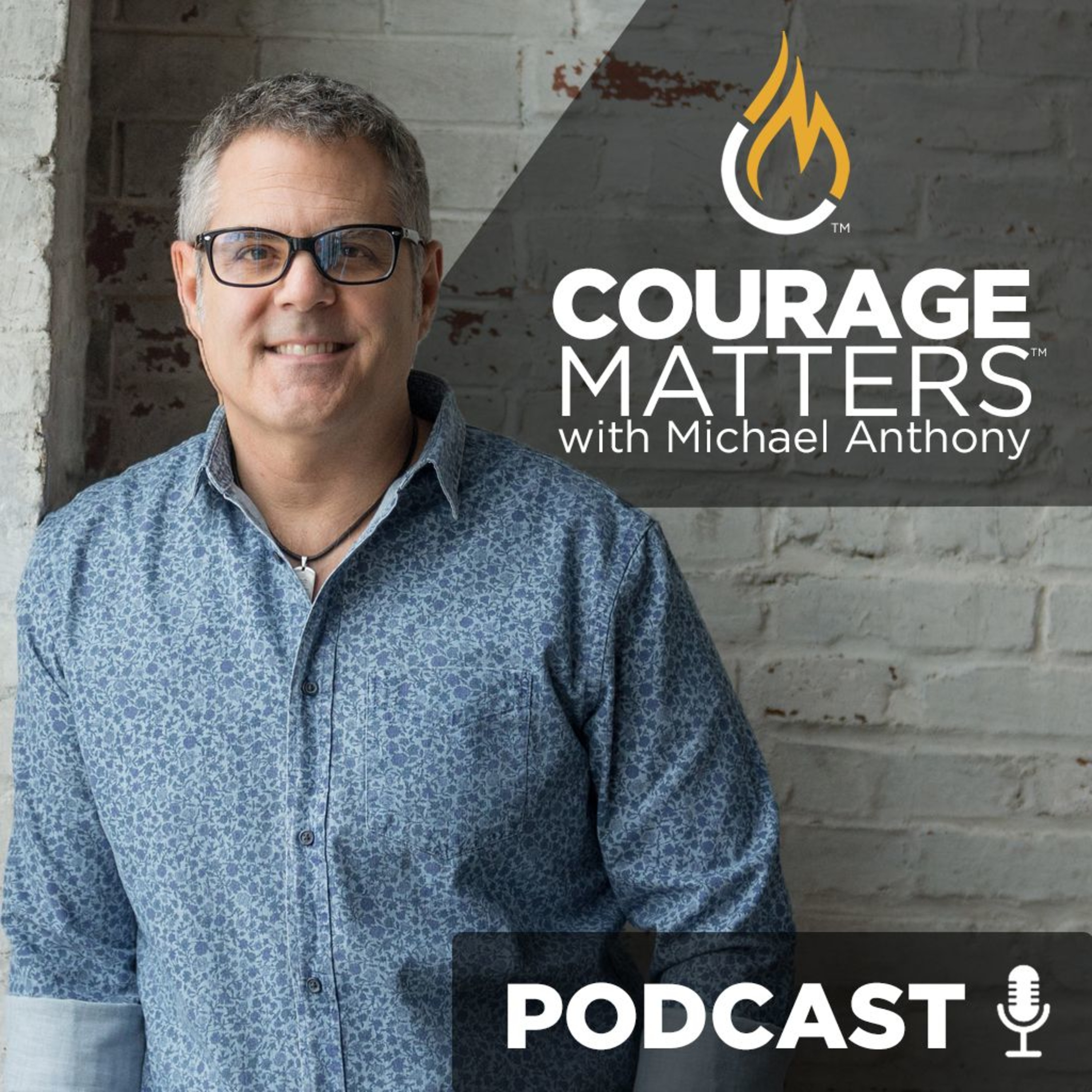 #019 TRUTH, LOVE, and COURAGE --Interviewed by Inner Warrior Podcast