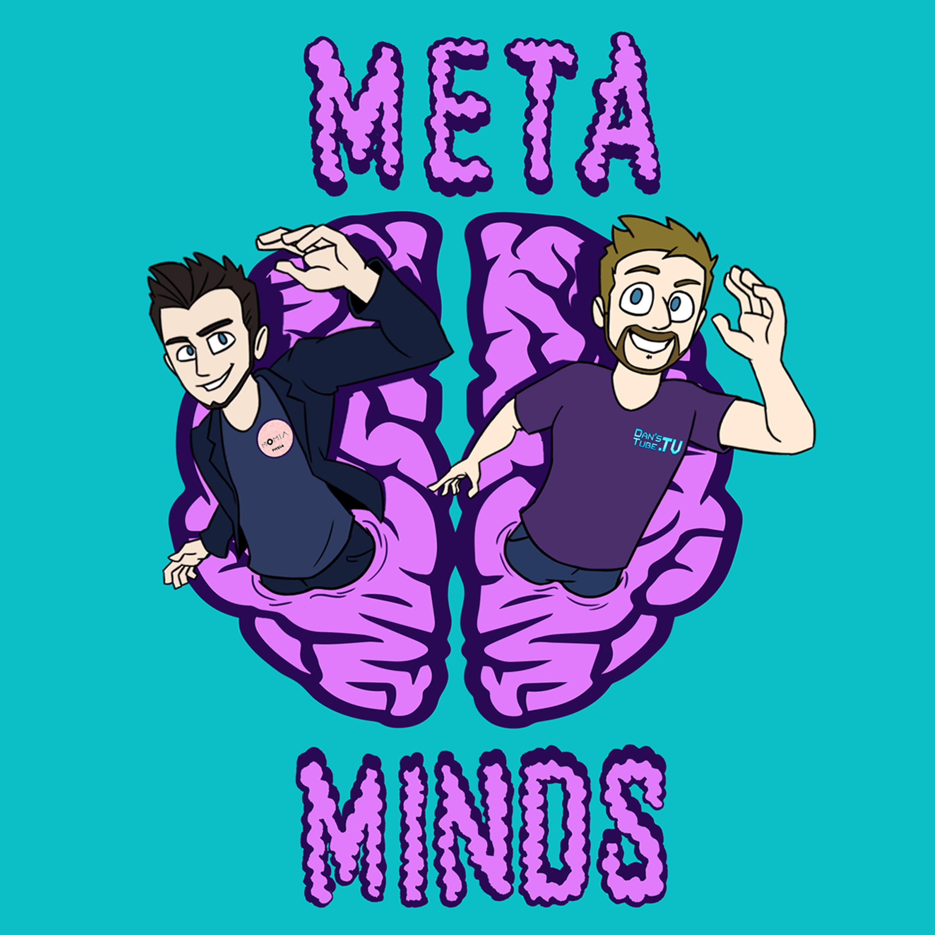 Meta Minds Live #2 - What You Need To Know About Therapy