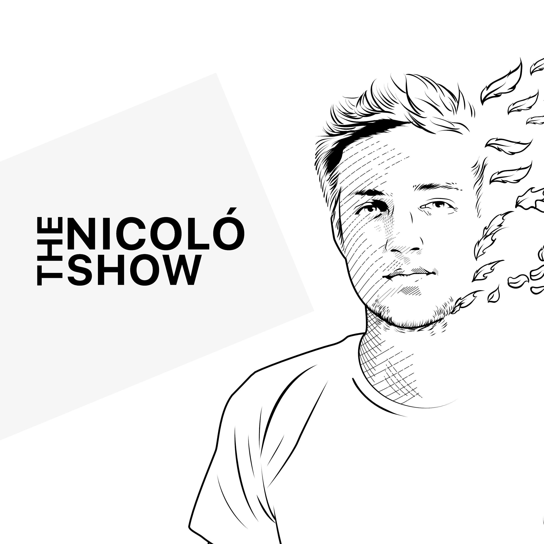 EP3 - Interview with Nicolas Van Hoorde, CEO at Delta (Cryptocurrency Portfolio Tracker App)