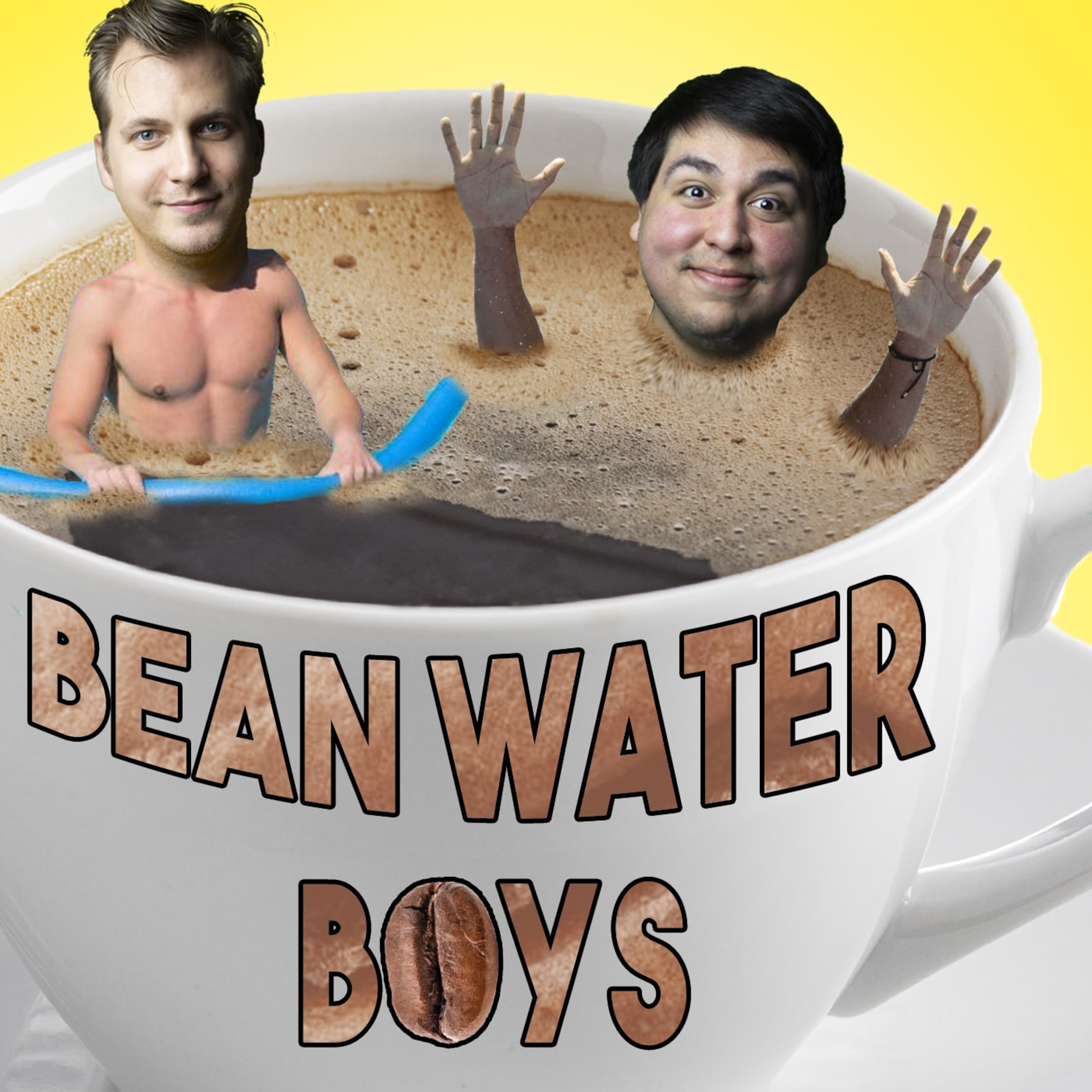 The beanwaterboys's Podcast | Listen via Stitcher for Podcasts