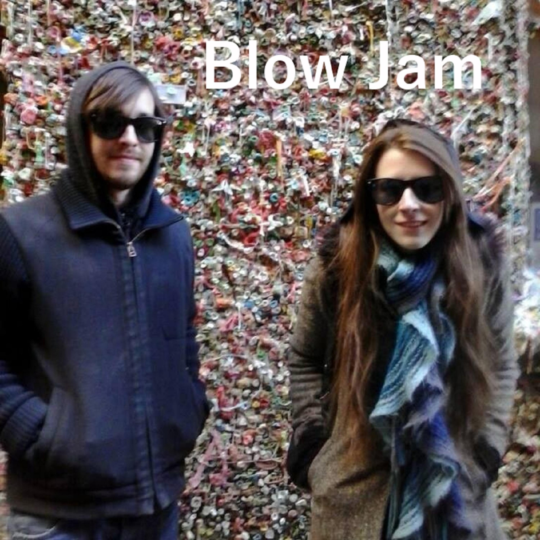 Blow Jam Presents PODSMASH 43: Happy Podsmash-giving