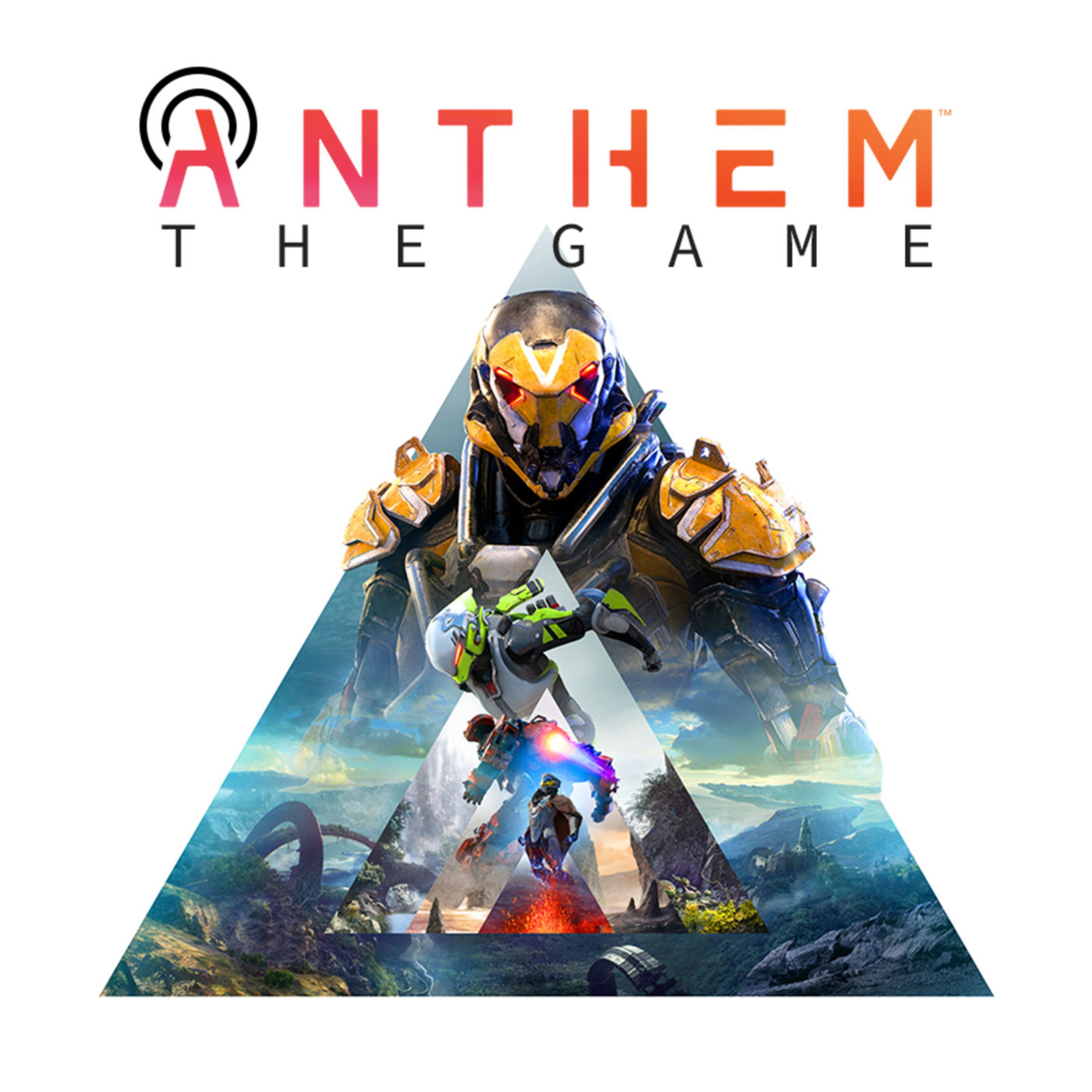 Ain't Nobody Got Time For That - Episode 9 - Anthem The Game
