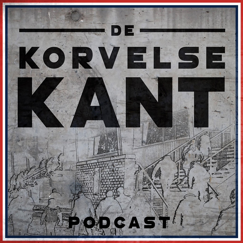 De Korvelse Kant logo