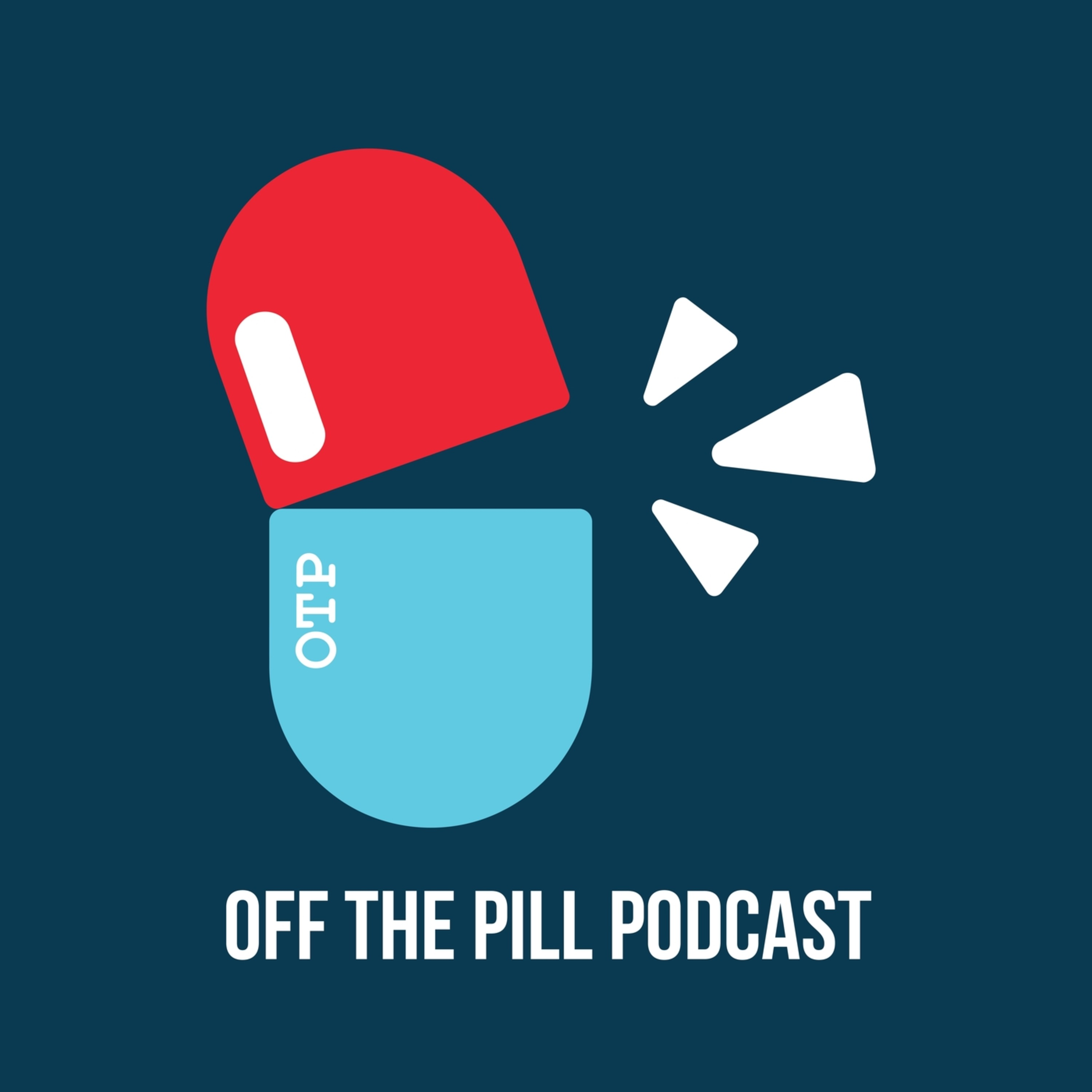 Off The Pill on Apple Podcasts