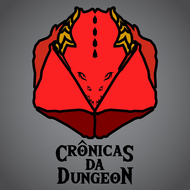 Crônicas da Dungeon #9 – Vilões