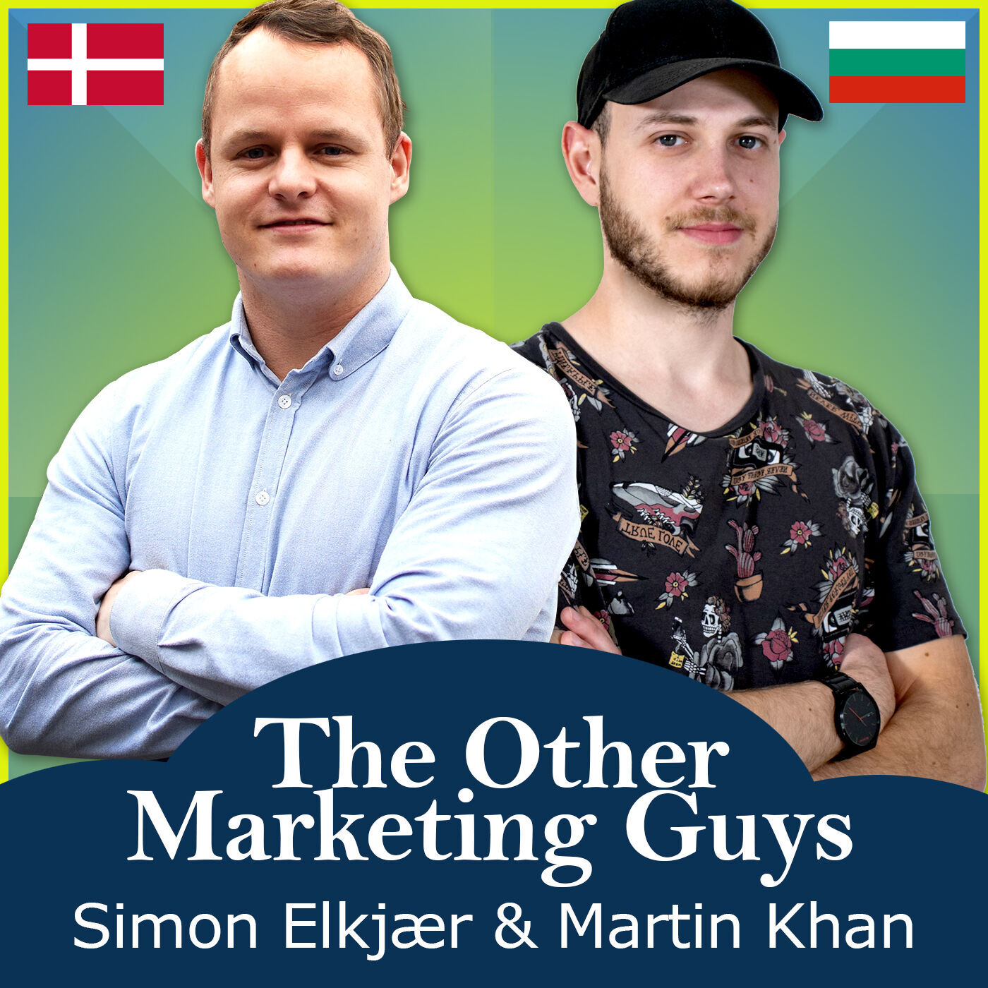The Other Marketing Guys