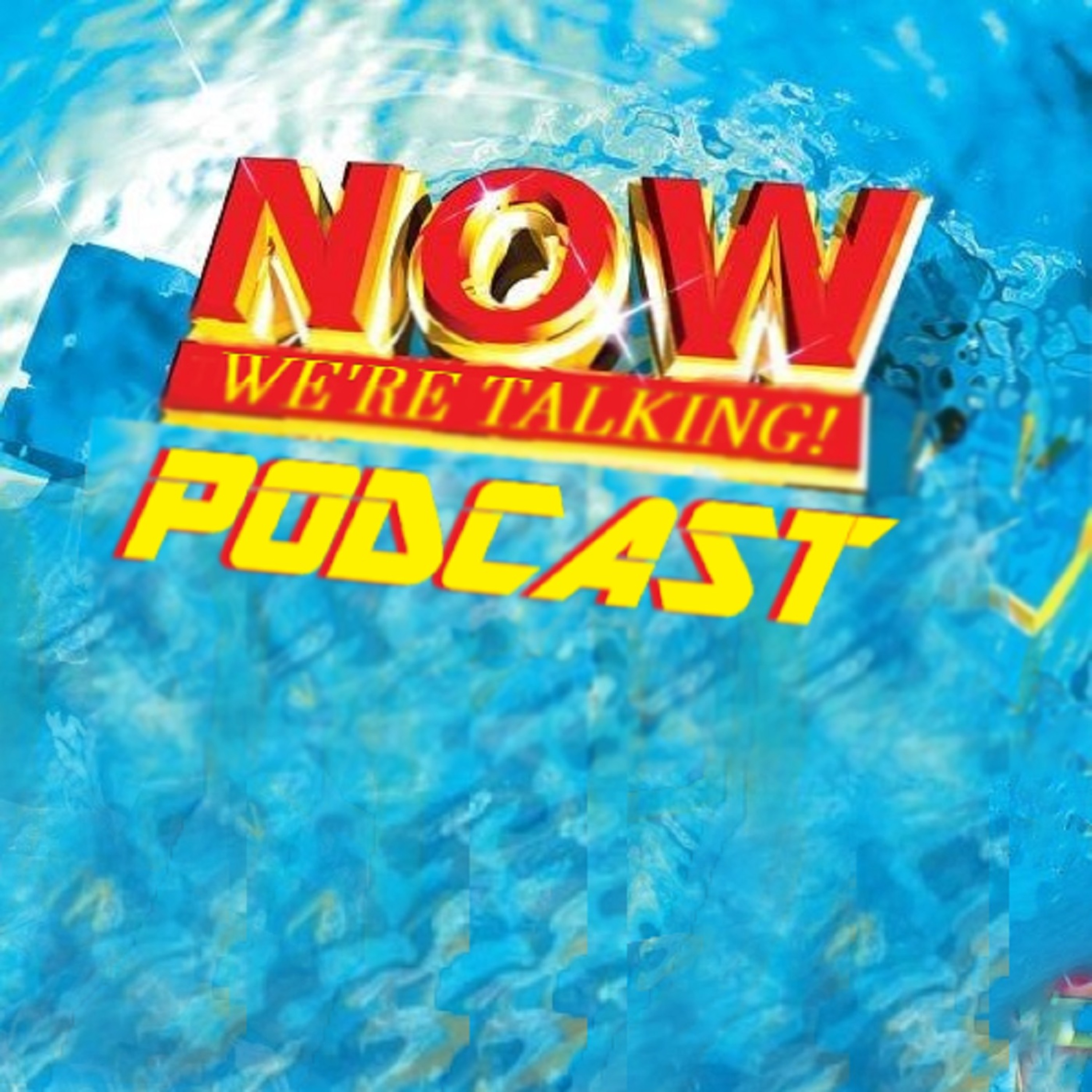 NOW We're Talking Podcast