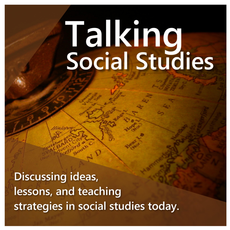 Talking Social Studies