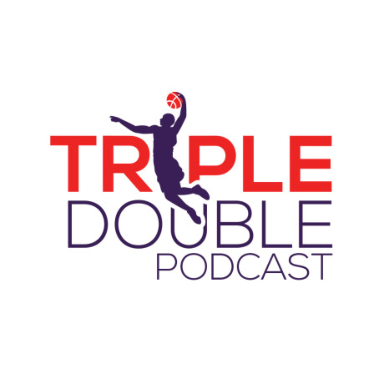 Triple Double NBA Fantasy Basketball Podcast