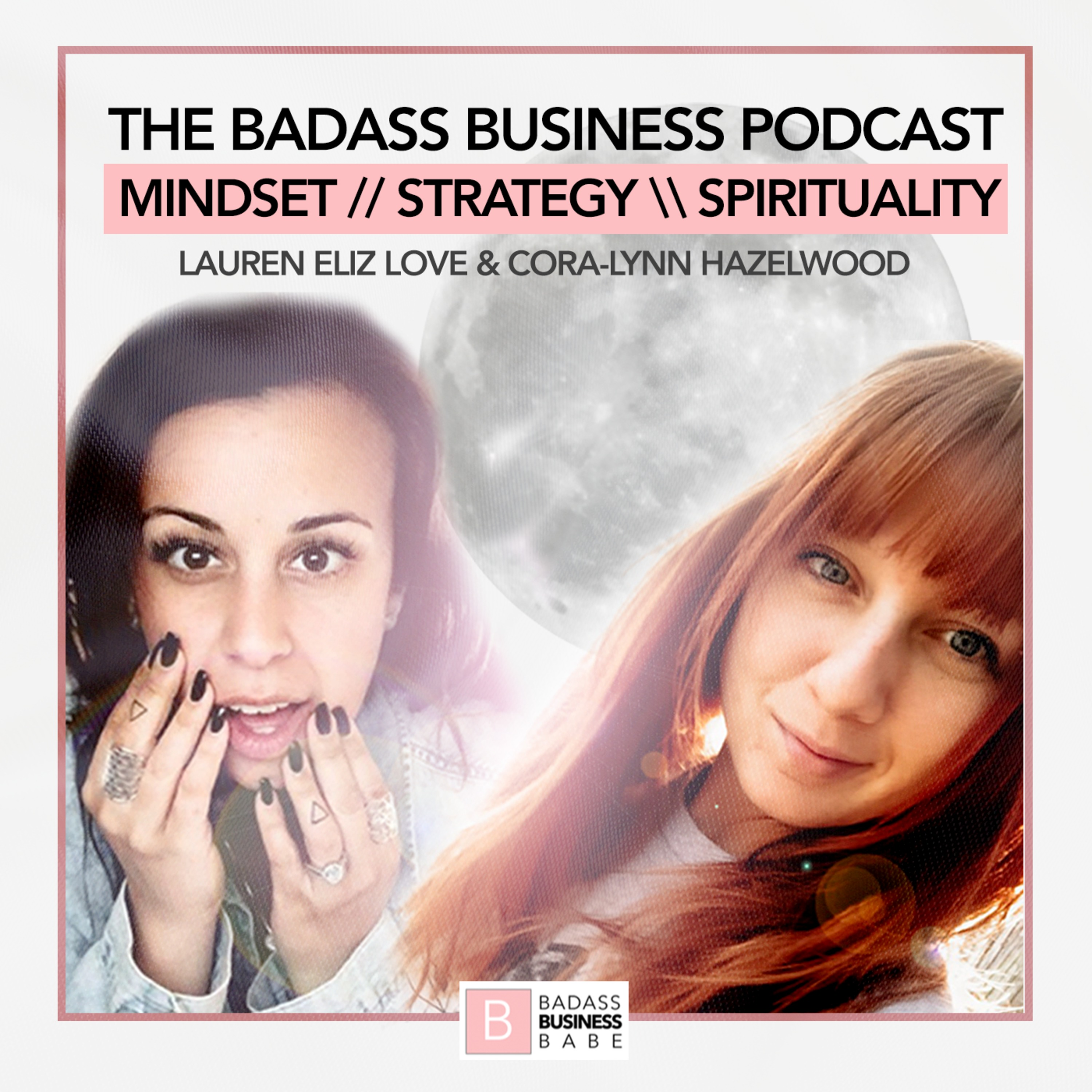 Badass Business Podcast on Apple Podcasts