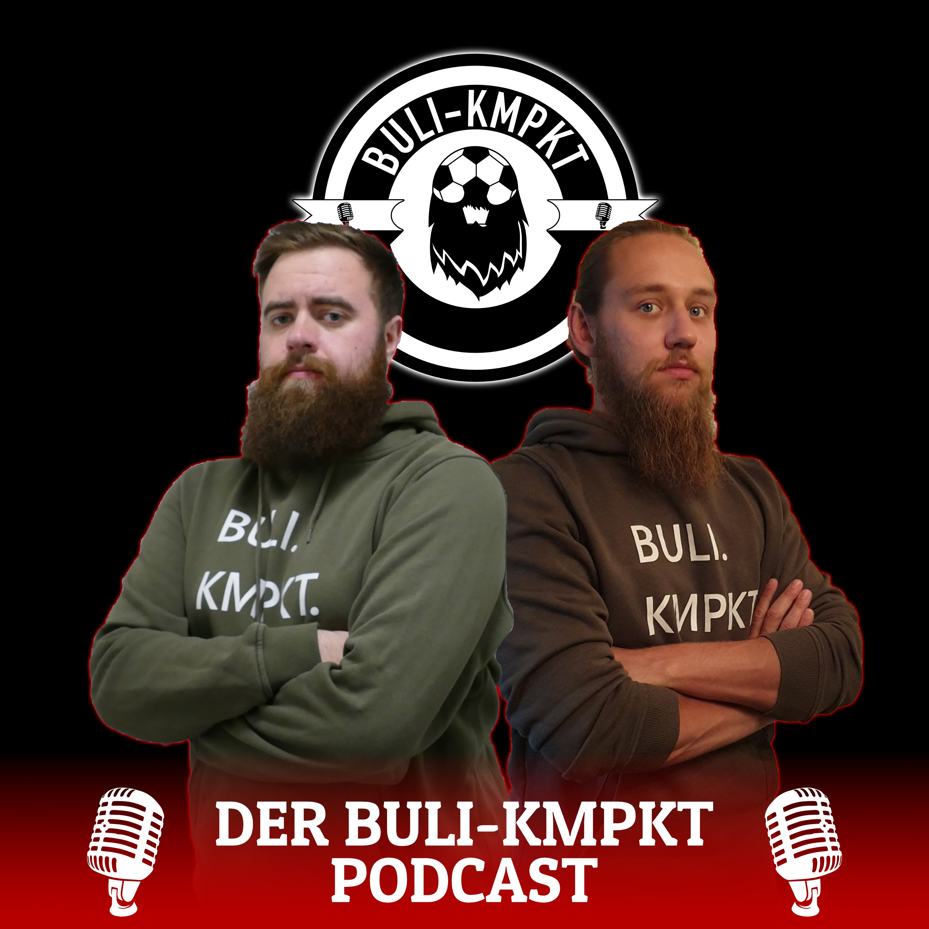 Folge 112 – Bad Jokes