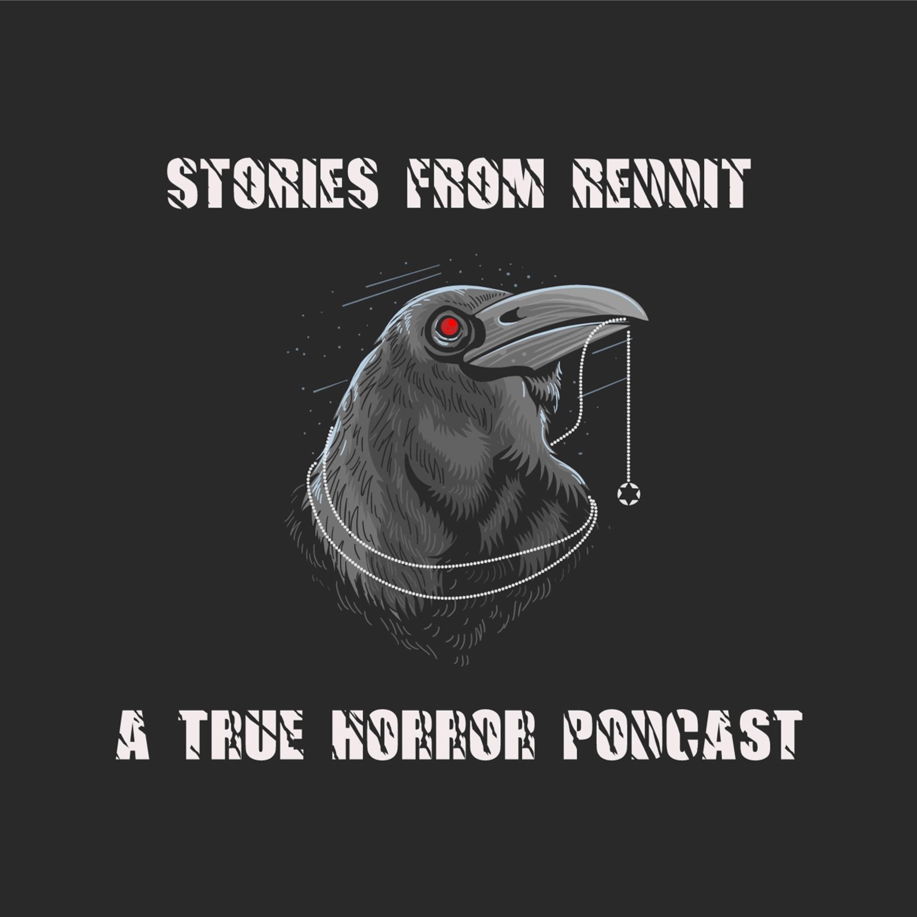 Stories from reddit: A true horror podcast | Free Listening