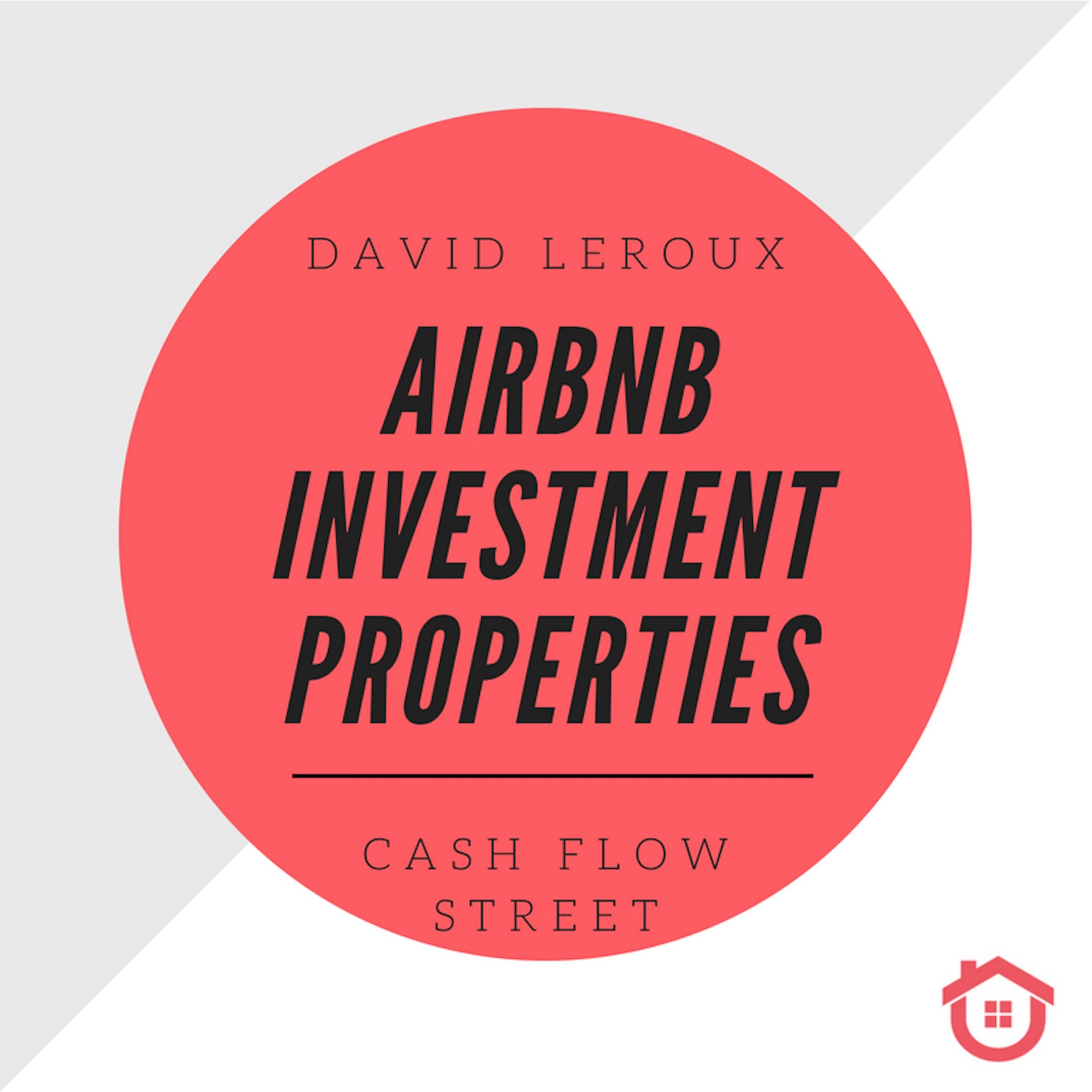 Airbnb Investment Properties Podcast - Podcast – Podtail