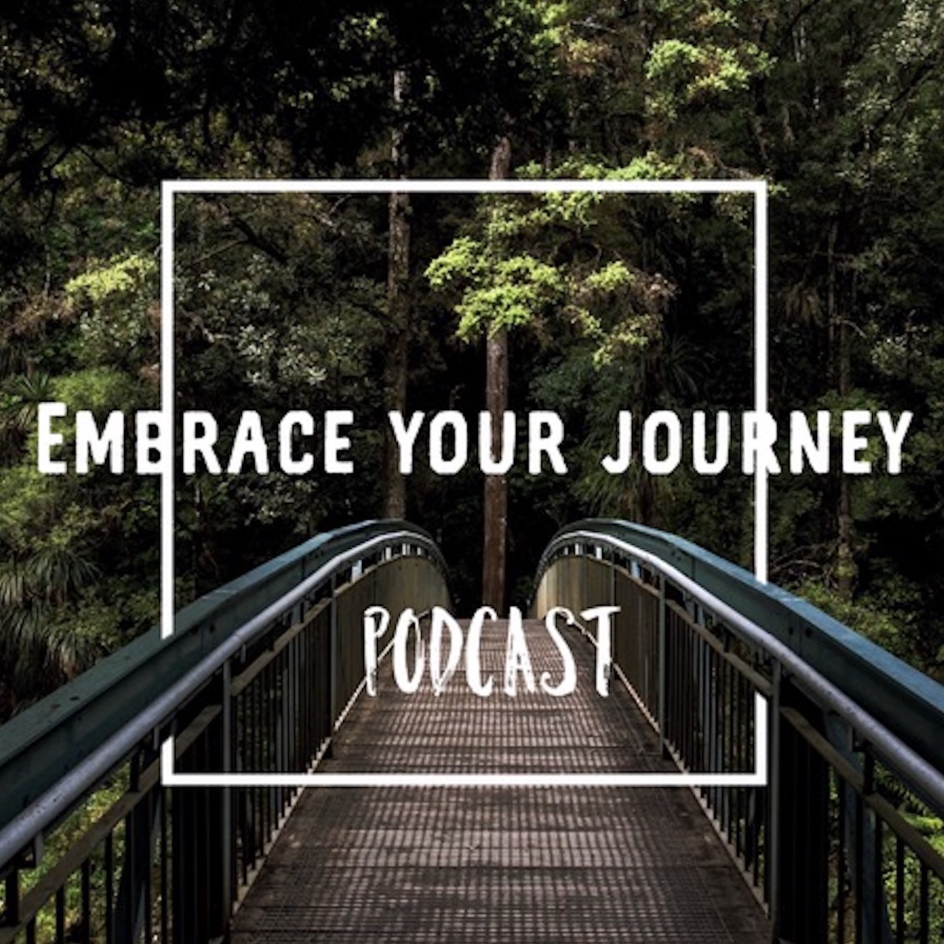 Intro to Embrace Your Journey Podcast