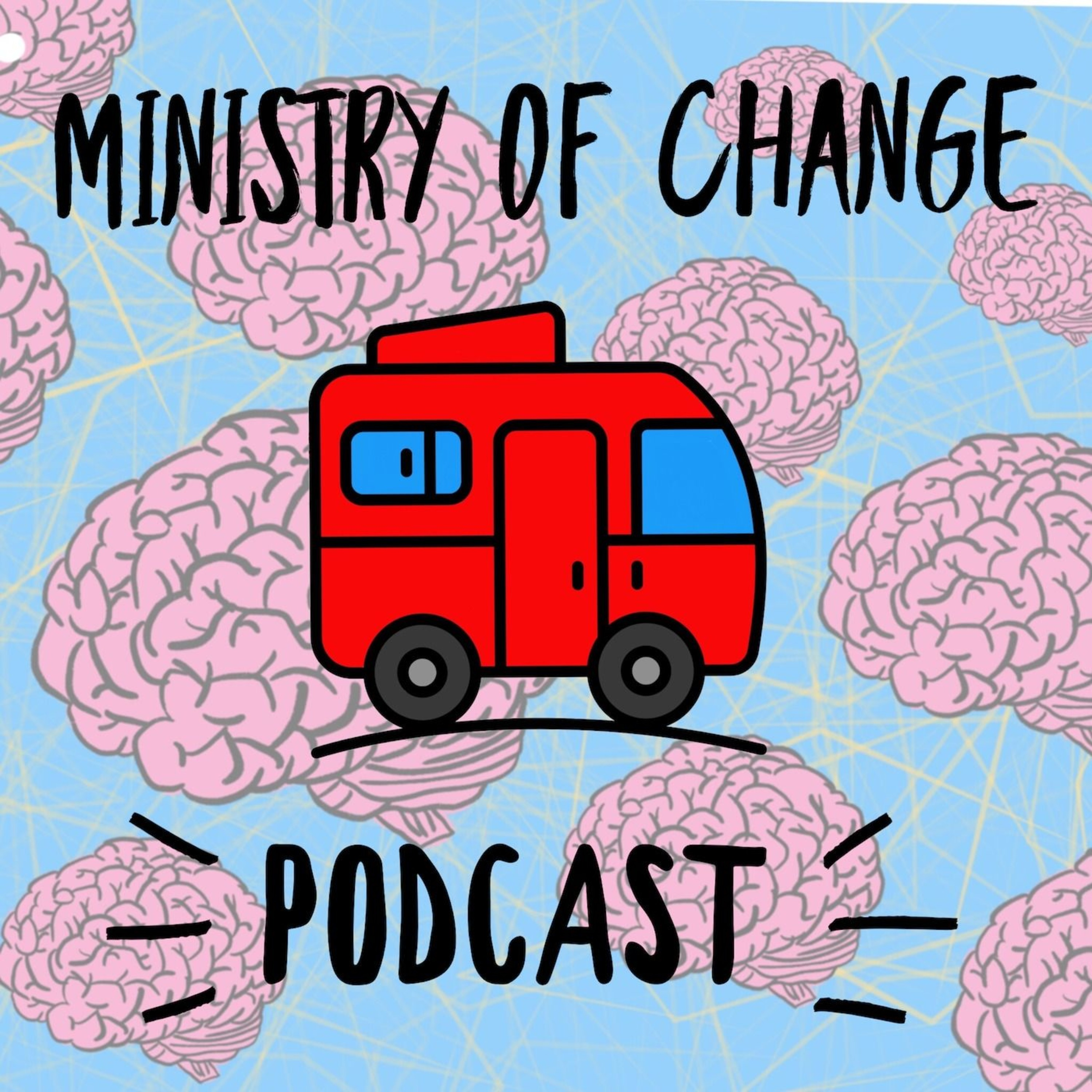 Ministry of Change