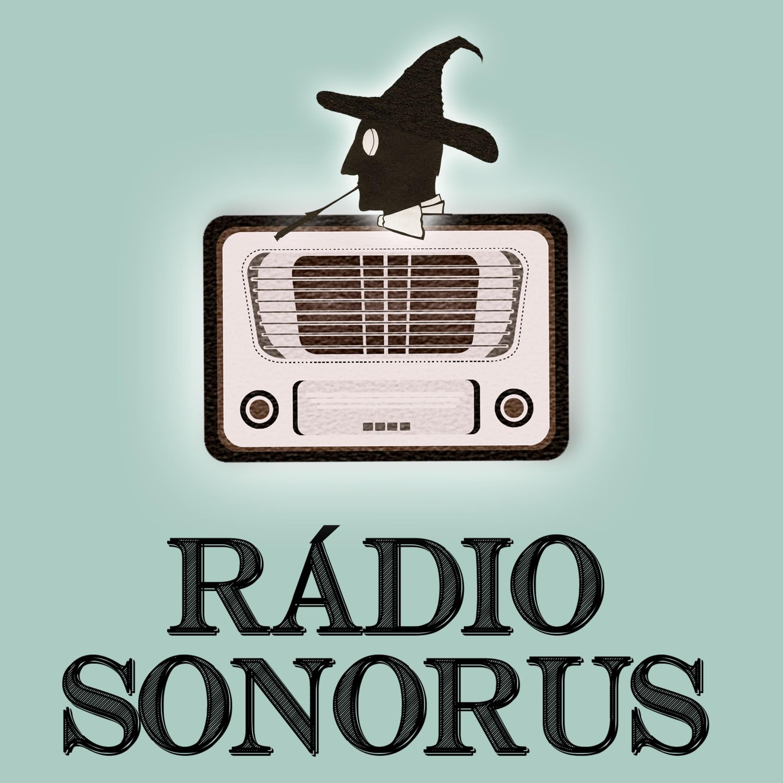 Rádio Sonorus - a rádio do Mundo Bruxo de Harry Potter