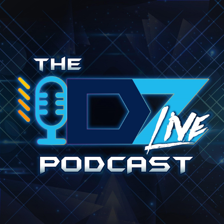 The Dz Live Podcast Listen Via Stitcher For Podcasts