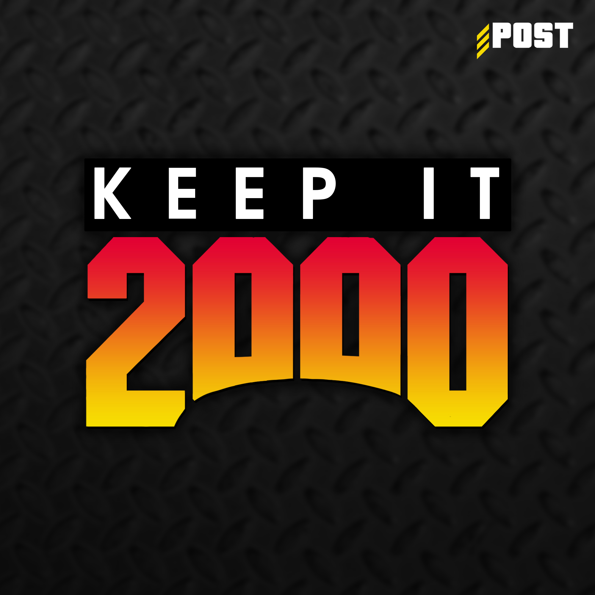 Keep It 2000 w/ Brian Mann & Nate Milton