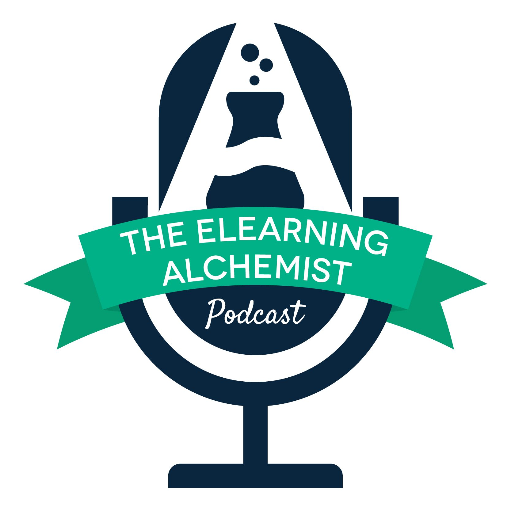 Ep. 32 | #WomenInLearning | How to Transition to a Career in Instructional Design with ROBIN SARGENT