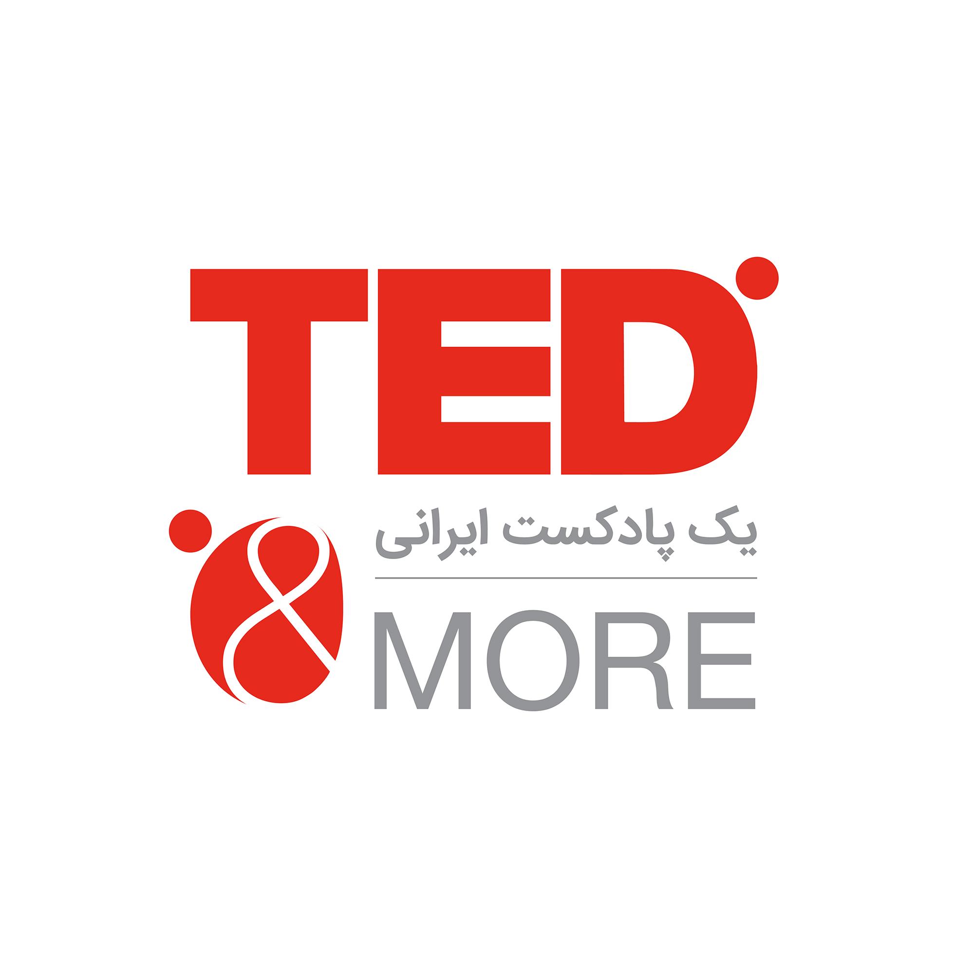 Ted & More - تد و کمی بیشتر:Arya Vahedi