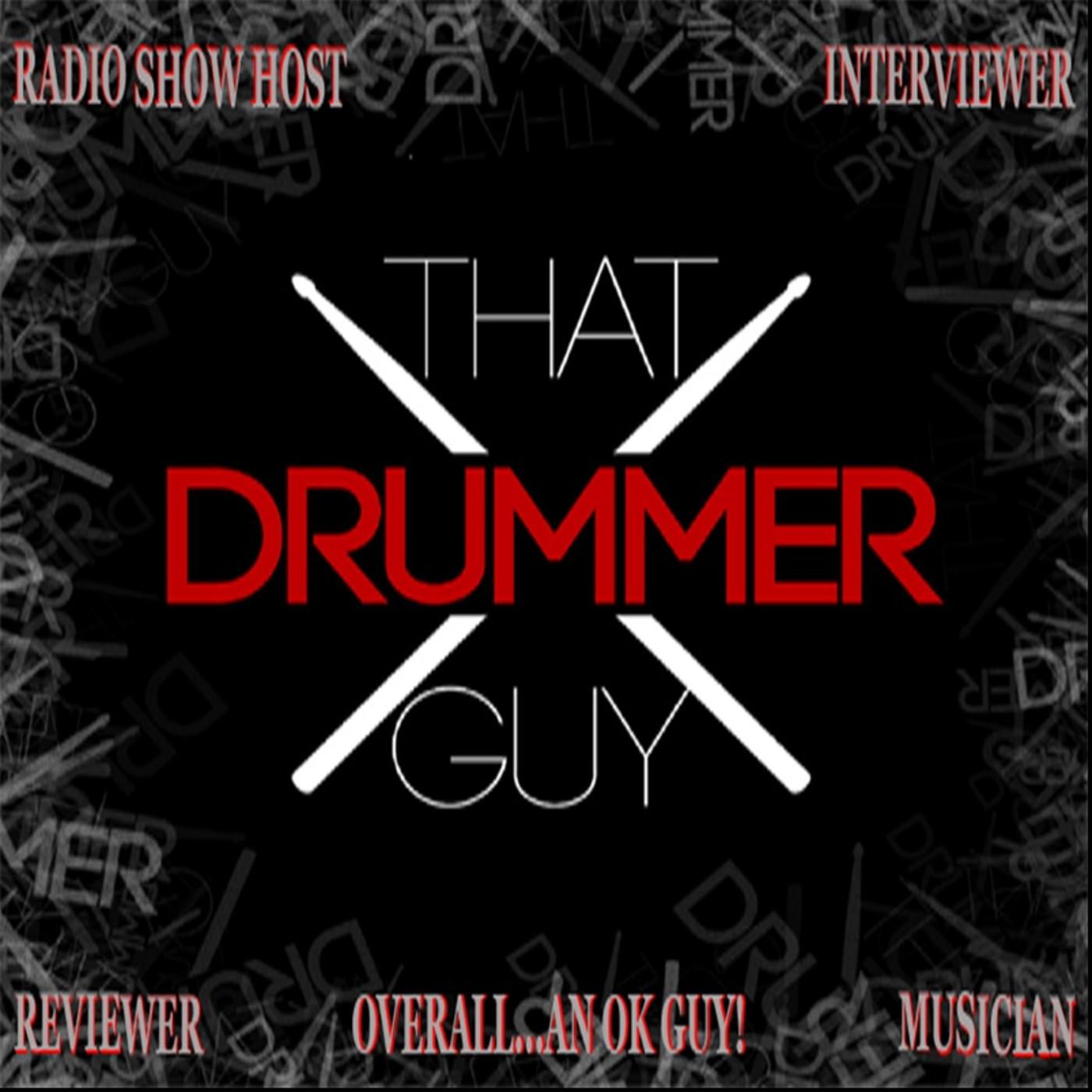 That Drummer Guy's tracks