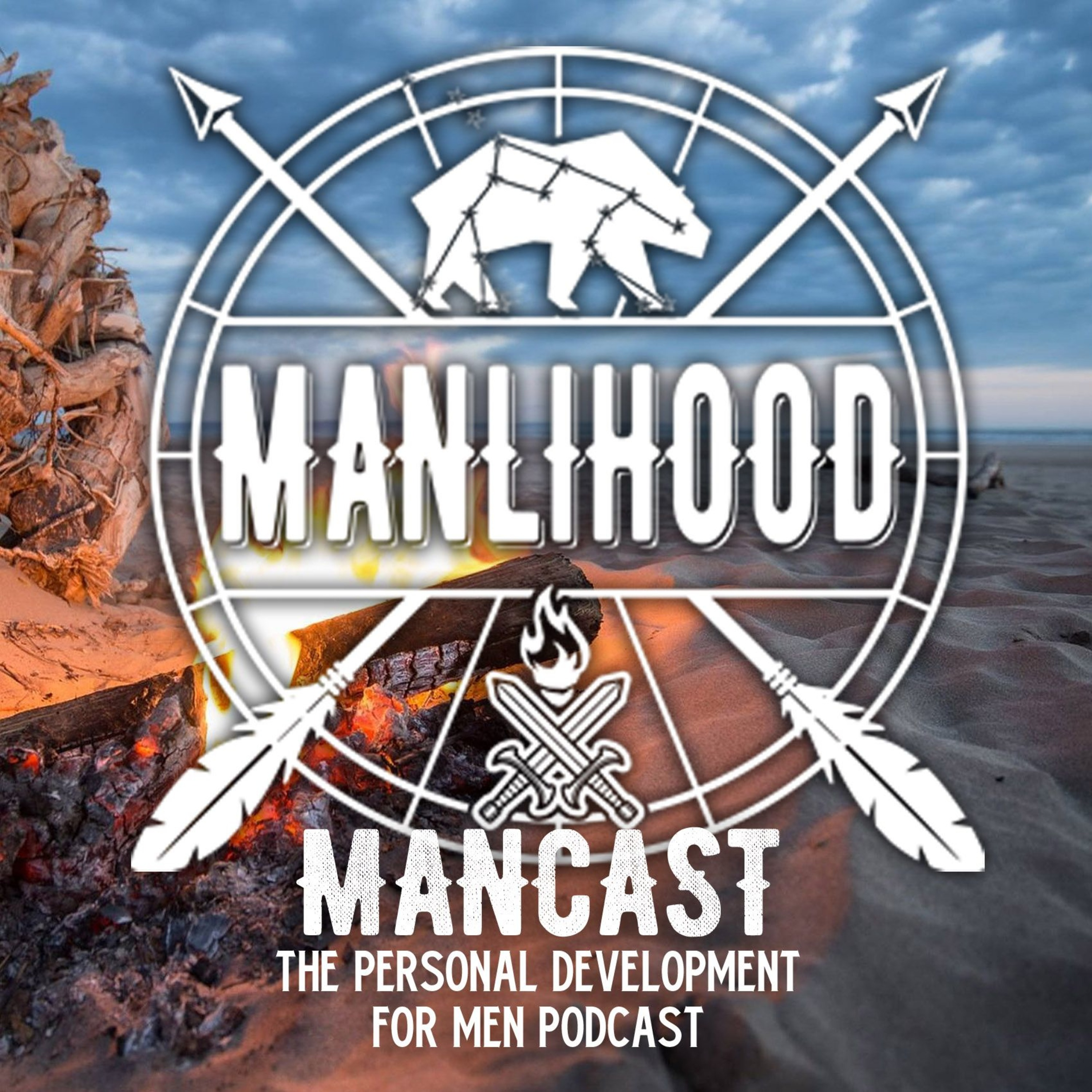 MMC 65 - Relationship Tips to Save You Heartache - Josh Hatcher | Manlihood ManCast