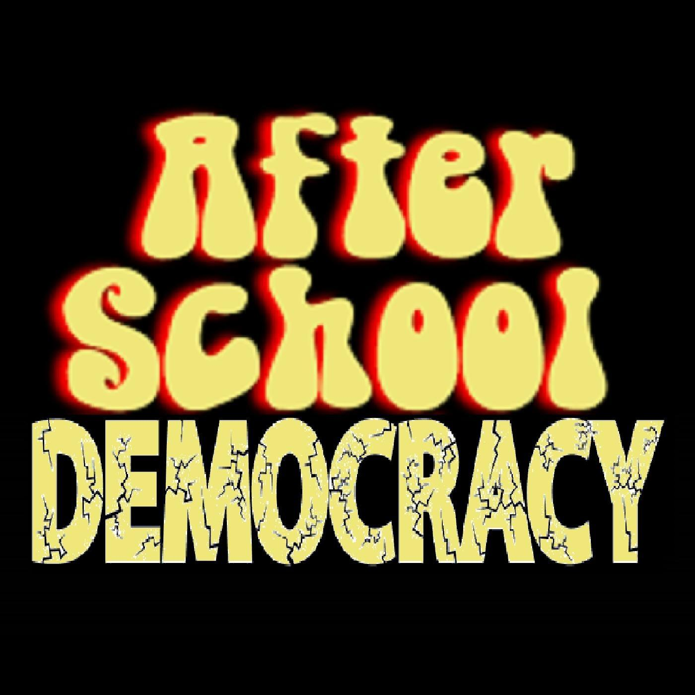 After School Democracy Episode 29: How Bernie or Pete Could Win the Most Votes and Still Not Win the Nomination