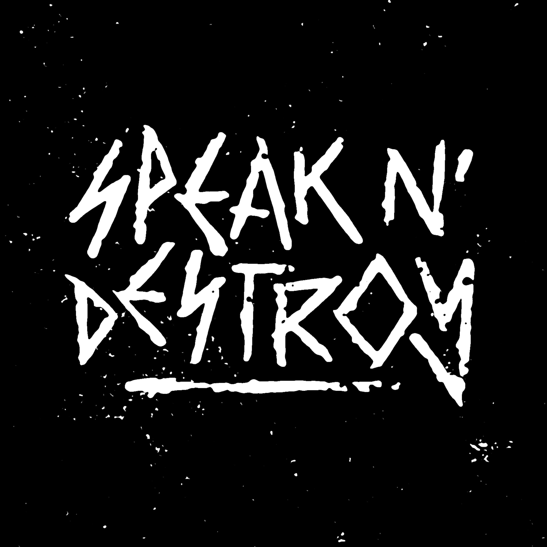 Connie Burton - Speak N' Destroy | Lyssna här | Poddtoppen.se
