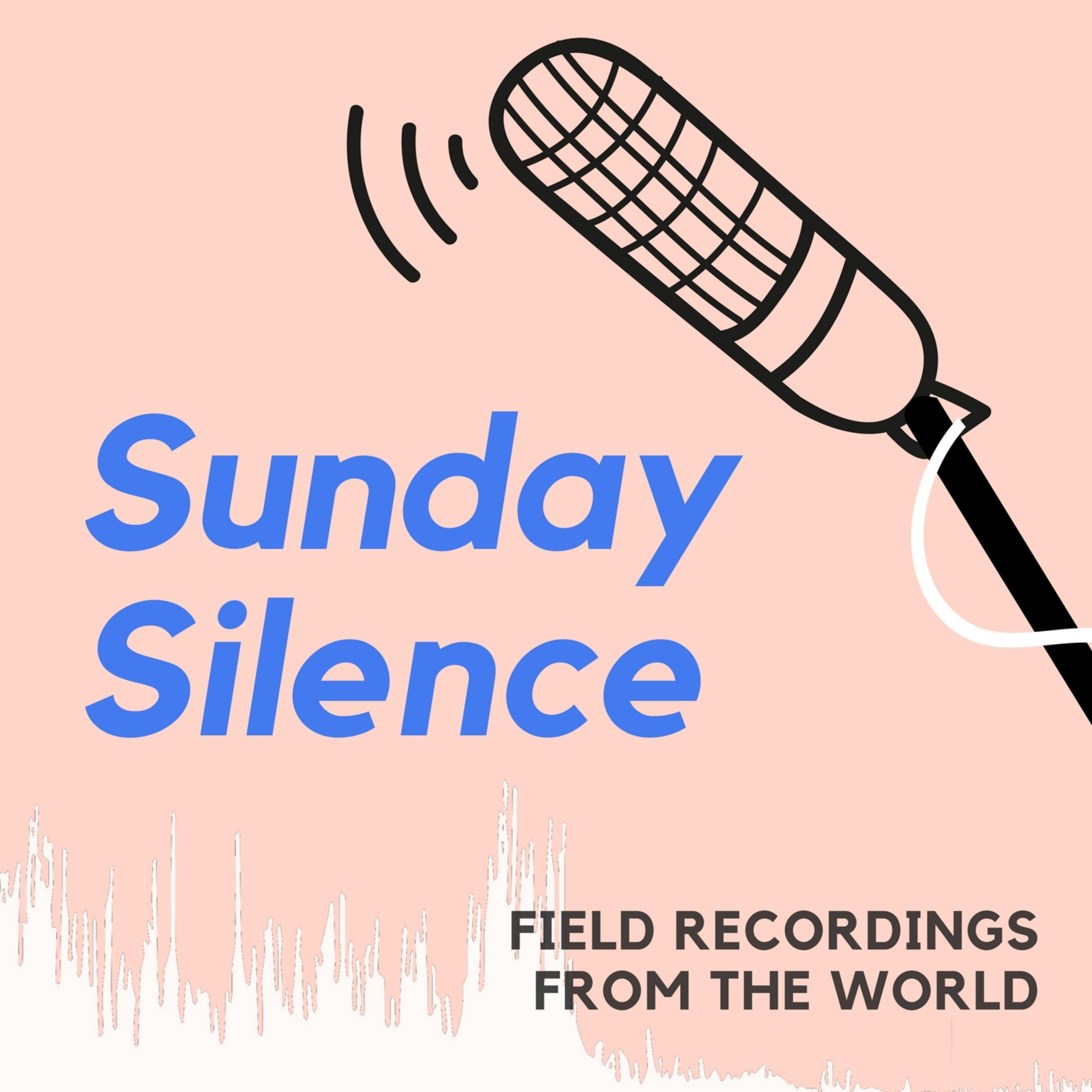 Sunday Silence - Field Recordings from the World
