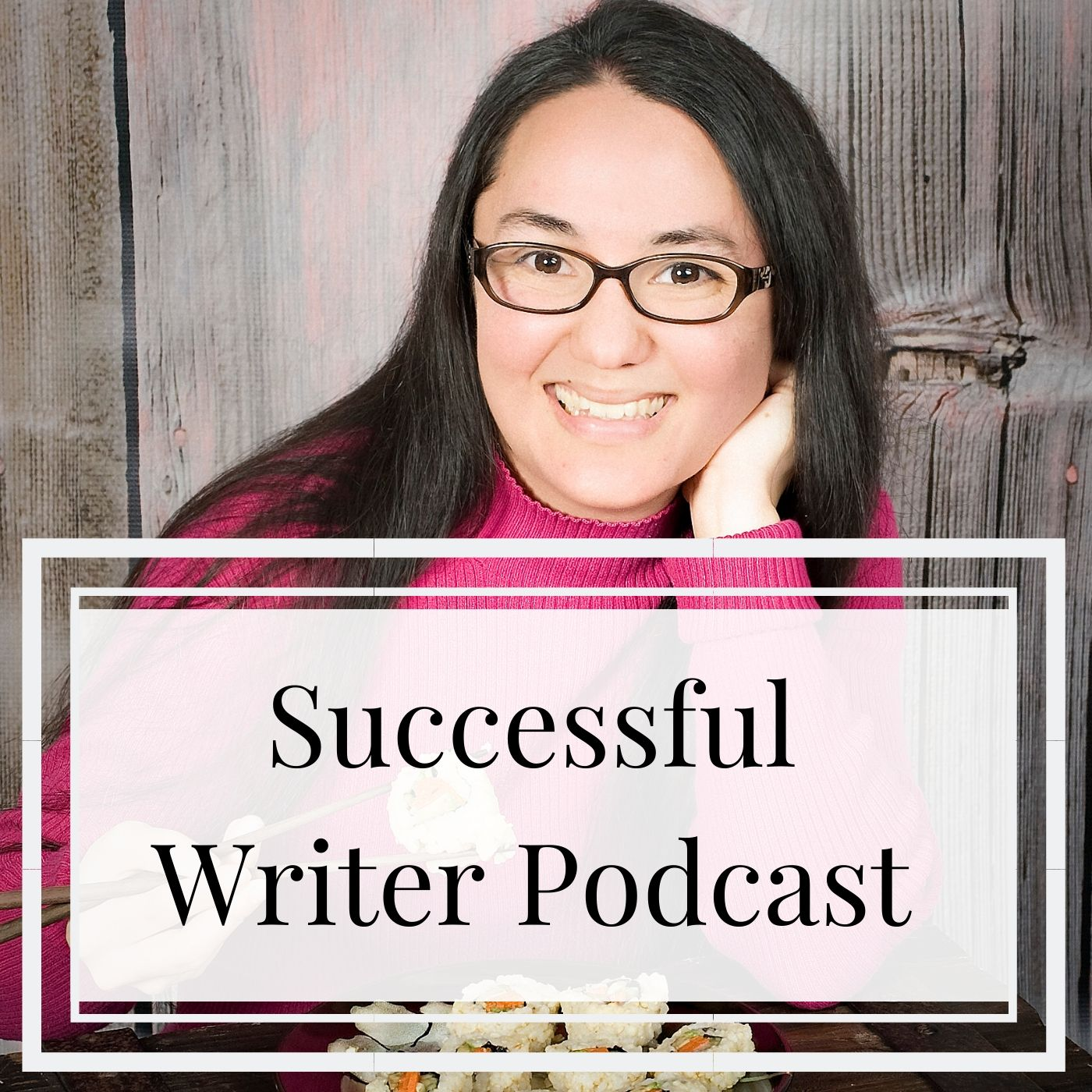 096. Resilience & burnout for authors with Becca Syme